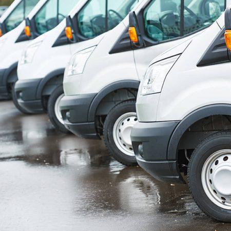 Praktisch Wagenparkbeheer