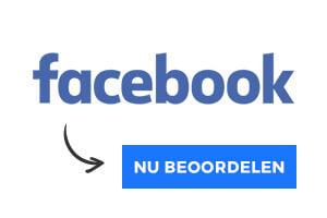 Beoordelen op Facebook